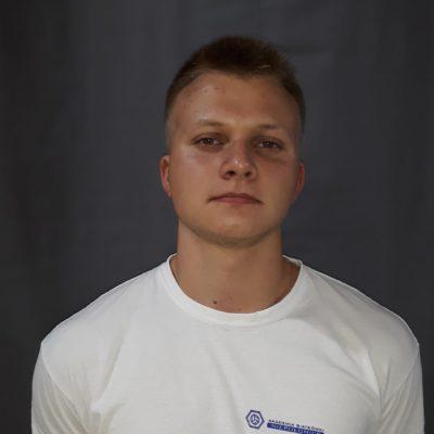 Piotr Grochot Pozycja: Libero Wiek: 18 Wzrost: 178 cm