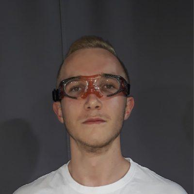 Jakub Kurpiel Pozycja: Rozgrywający Wiek: 17 Wzrost: 180 cm