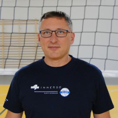 Tomasz Donatowicz Funkcja: Trener II