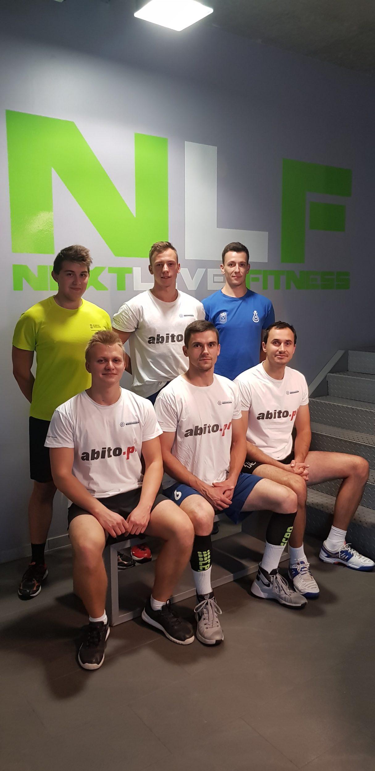 Nasz klub nawiązał współpracę z siłownią NextLevel Fitness